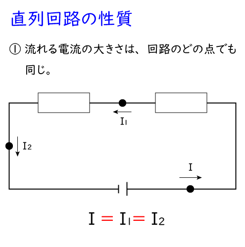 電流の計算_直列回路_1
